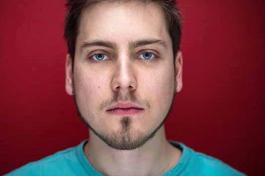 Peter Nagy – blogger pre Schopné deti