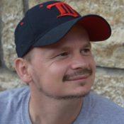 Peter Gomolák – Zakladateľ projektu Schopné deti, mentor v Starej Ľubovni