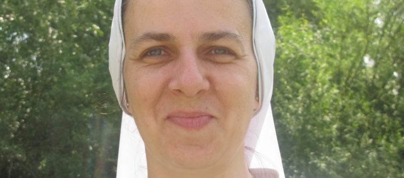 Anna Mária Matisová – Mentorka v Starej Ľubovni