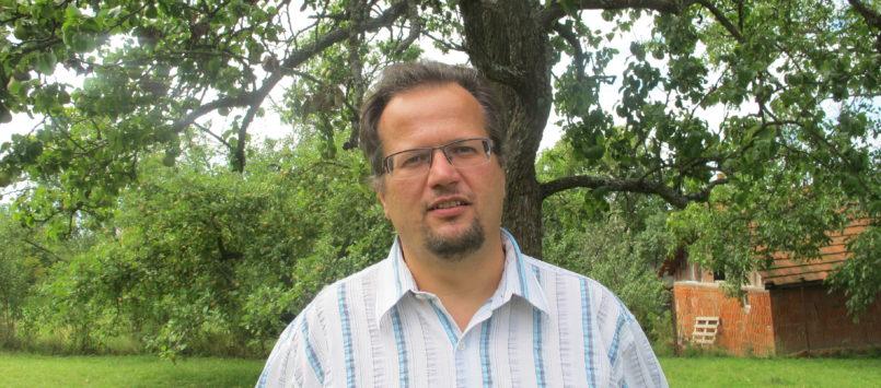 Ľuboslav Beňo – Mentor v Rankovciach