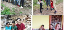 Výlet na Turniansky hrad